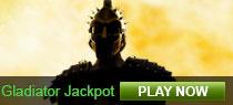 Gladiator Jackpot 210x95